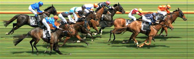 Flemington Race 4 No.5 Ulmann @ $11 - watch price - Potential RewardBet?   Result : Non Qualifier - Unplaced at SP $15.00  Flemington Race 4 No.8 Age Of Fire @ $21 - watch price - Potential RewardBet?   Result : Non Qualifier - Unplaced at SP $31.00