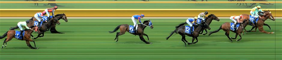 Seymour Race 3 No.5 Inala Max @ $12 (watch price)   Result:  Non Qualifier - Unplaced at SP $9.00.
