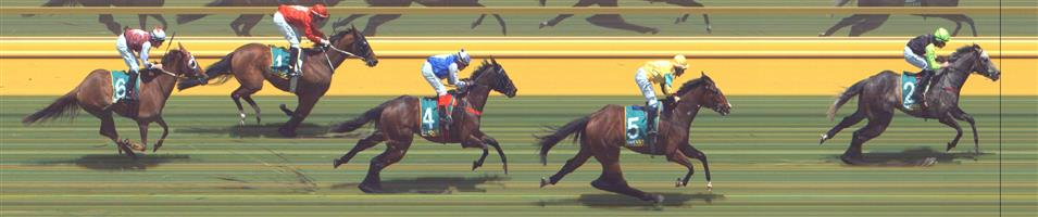⭐ 🏆🏆🏆🏆🏆🏆 Donald Race 1 No.2 Man Alive @ $2.50 (2.5 UNITS WIN)   Result: 1st  at SP $2.20, Best Tote $2.40, Betfair $2.52. After sitting behind the speed, at the turn changed course to go one off the rails where breaks opened and went on to take the race comfortably. Outcome +6.25 Units.  Donald Race 1 No.6 Maunahost @ $17 - price unlikely   Result: N on Qualifier - Unplaced at SP $21.00