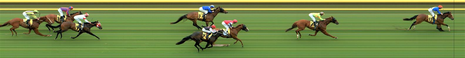 Ballarat Race 5 No.6 No Emotion @ $14 - price unlikely   Result : Non Qualifier - Unplaced at SP $15.00