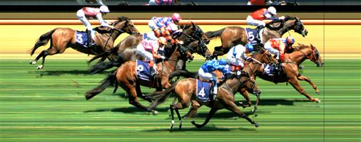 Flemington Race 3 No.7 Teodora @ $9.50 - watch price   Result : Non Qualifier - 3rd at SP $9.00