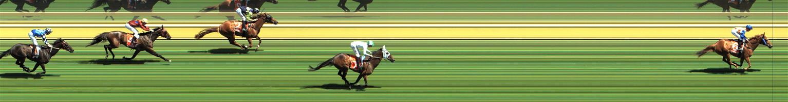 Sale Race 5 No.3 Cullingworth @ $6 (1 UNIT WIN)   Result : Unplaced at SP $4.40. Sat behind the leaders though when entered the straight was immediately under pressure and did not respond accordingly. Outcome -1.00 Unit