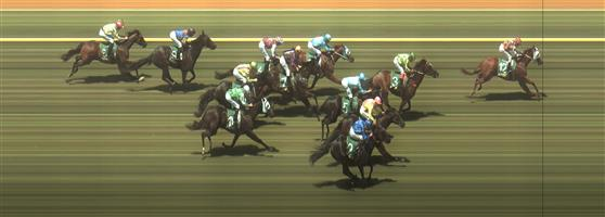 Geelong Race 3 No.3 Living The Dream @ $10 - watch price   Result : Non Qualifier - 2nd at SP $18.00