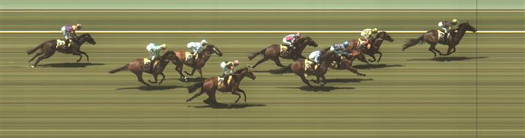 Warrnambool Race 3 No.3 Melody Calling @ $5 (1.25 UNITS WIN)   Result :  4th  at SP $3.50. Coming from the back, went up four, five wide at the top of the straight and ran really strongly through the line but was too far back from the leader / winner to seriously challenge it - too far back. Outcome -1.25 Units.  Warrnambool Race 3 No.5 Raffine @ $2.50 (1.5 UNITS WIN)   Result :  3rd  at SP $2.90. Top of the straight was bolting for a run but was initially held up and then ducked and weaved to find a clear passage which it got about 200m from home but couldn't catch the leader / winner. Cleaner run, could have been a different outcome. Outcome -1.50 Units.