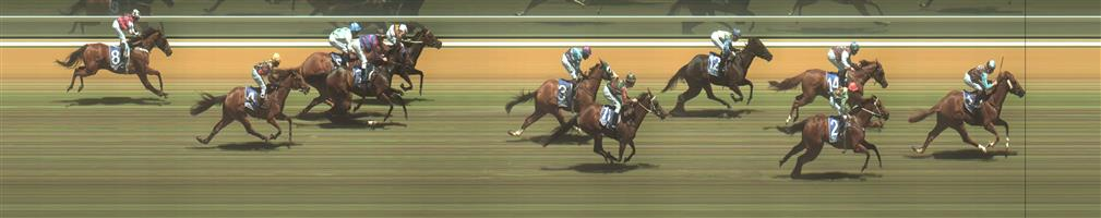 Hamilton Race 3 No.10 Clap Chap @ $4.20 (1.5 UNITS WIN)   Result : Unplaced at SP $4.40. After having a nice run behind the leaders on the rail and keeping to the rail in the straight, tired late and finished midfield. Outcome -1.50 Units.