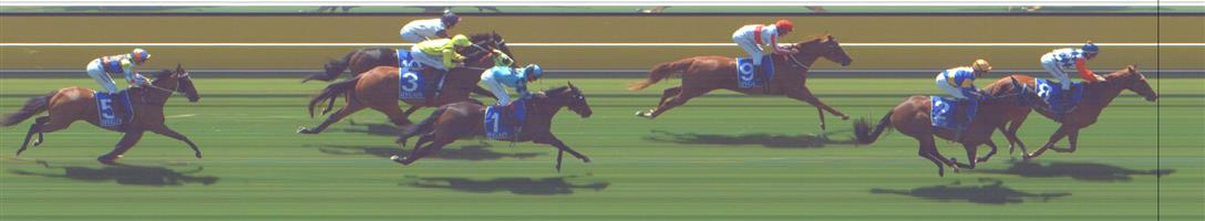 Kyneton Race 2 No.3 Here De Fox @ $1.95 (1.5 UNITS WIN)   Result:  Unplaced at SP $1.90. After sitting outside the leader, lost touch at the top of the straight and finished midfield. Outcome -1.50 Units.  Kyneton Race 2 No.7 Uno Ruby @ $16 - watch price   Result:  Non Qualifier - Unplaced at SP $21.00
