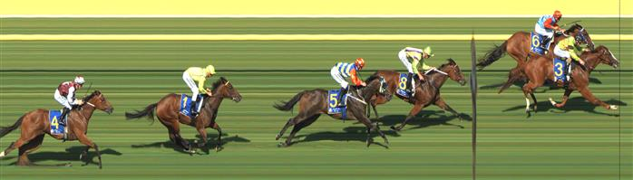 Sandown Race 3 No.4 Big Bad Baz @ $11 - watch price   Result : Non Qualifier - Unplaced at SP $21.00  Sandown Race 3 No.8 River Jewel @ $4.40 (1.48 UNITS WIN)   Result :  3rd  at SP $7.00. Settled fourth, about three lengths behind the leader. Moved up three wide on the turn but was no match for the winner who had a good lead from start to finish. Outcome -1.48 Units.