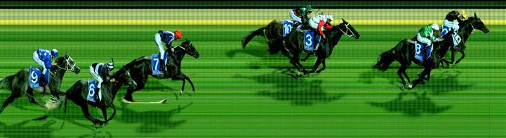 Pakenham Race 7 No.7 Amerissa @ $27 - price unlikely   Result : Non Qualifier - Unplaced at SP $41.00  Pakenham Race 7 No.12 Set With Jewels @ $17 - price unlikely   Result : Non Qualifier - Unplaced at SP $26.00