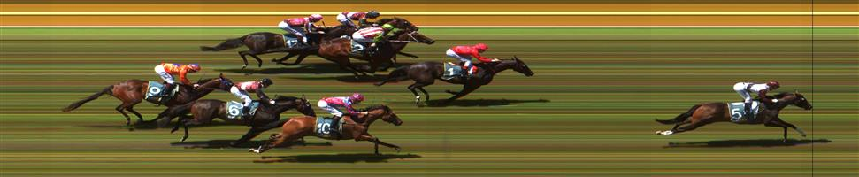 GEELONG Race 3 No. 4 Coherence @ $4.80 (1.32 UNITS WIN)   Result : Unplaced at SP $3.80. After sitting in second and soon after joining the lead on the turn, dropped out quickly and finished around midfield. Outcome -1.32 Units.