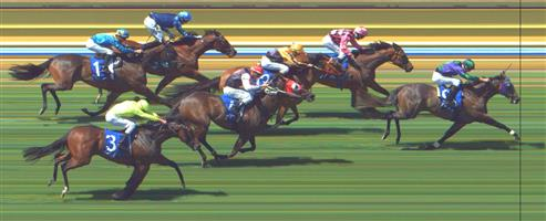 BENDIGO Race 4 No. 11 Wishful Realizer @ $2.50 1.5 UNITS WIN   Result : Unplaced at SP $2.10. Went for inside runs after settling in fourth but didn't have the zip in the straight required in order to salute and tired to finish fifth. Outcome -1.50 Units.