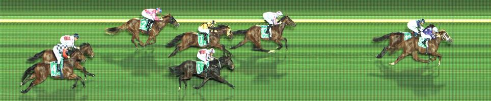 CRANBOURNE Race 1 No. 2 Bilbao @ $4.80 (1.32 UNITS WIN)  Result: Unplaced at SP $5.50. Was up near the lead or leading up until the turn where it came under severe pressure and gave way to finish midfield. Outcome -1.32 Units.  CRANBOURNE Race 1 No. 13 Titan I Am @ $9 - watch price  Result: Non Qualifier - 3rd at SP $8.50