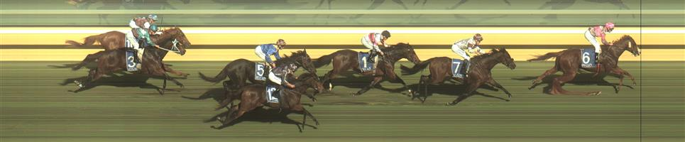 HAMILTON Race 5 No. 7 Surfliner @ $6.50 (0.91 UNIT WIN)   Result :  2nd  at SP $5.00. Coming from third though three wide for much of the trip, was sound in the straight but no match for the winner. Outcome -0.91 Units.     IMAGE NOT AVAILABLE   WYONG Race 4 No. 8 Travanti @ $7.50 (0.77 UNIT WIN)   Result : Non Qualifier - Unplaced at SP $8.50.