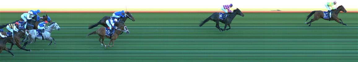🏆🏆🏆 FLEMINGTON Race 7 No. 12 Dr Drill @ $2 (1.5 UNITS WIN)   Result : 1st at SP $1.85, Best Tote $1.80, Betfair $1.95. Lead from start to finish. Straightened two in front and was never headed. Outcome +3.00 Units.