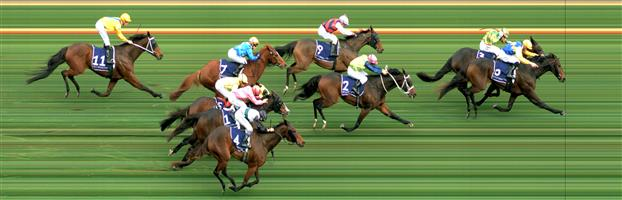 FLEMINGTON Race 6 No. 5 Connery   Result : Unplaced at SP $3.80. Settled midfield but never ran on in the straight and finished midfield. Outcome -1.50 Units.   IMAGE UNAVAILABLE   EAGLE FARM Race 8 No. 4 Oregons Day   Result : 4th at SP $81.00. Traveled three wide the trip with cover on the back of the eventual winner. Peeled out in the straight and while ran okay to the line could not match the speed of the winners. Outcome -0.06 Units.  EAGLE FARM Race 8 No. 12 Naantali   Result : Unplaced at SP $91.00. Settled in the second half of the field, but never sighted in the straight as a chance and finished midfield. Outcome -0.06 Units.
