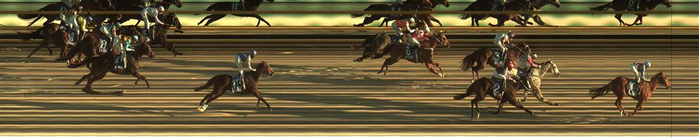 BALLARAT SYNTHET Race 8 No. 9 Inala Max  Result:  Unplaced at SP $61.00. Settled slightly worse than midfield in the run but was never in contention for the win and finished at the tail of the field. Outcome -0.08 Units.    🏆🏆🏆🏆🏆🏆BALLARAT SYNTHET Race 8 No. 10 Raffine  Result:  1st at SP $7.50, Best Tote $7.90, Betfair $9.60. Coming from the tail off the field was one of the widdest runners in the straight and came with a great finish to claim the lead with about 75m to go and won by a bit over a length. Outcome +5.72 Units