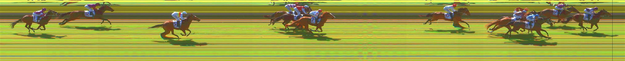WARRACKNABEAL Race 3 No. 9 Teebo  Result : 2nd at SP $7.50. After having a rails run, was unable to pass the winner in the straight after being out muscled in the run to the post. Outcome -0.77 Units.