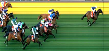 MOONEE VALLEY Race 8 No. 15 Kenedna  Result : Unplaced at SP $8.00. Always in the middle of the field and finished the race in a respectable manner. Outcome -0.71 Units.  MOONEE VALLEY Race 8 No. 4 Gallic Chieftain  Result : Unplaced at SP $101.00. Always out the back but did hit the line well. Outcome -0.05 Units.