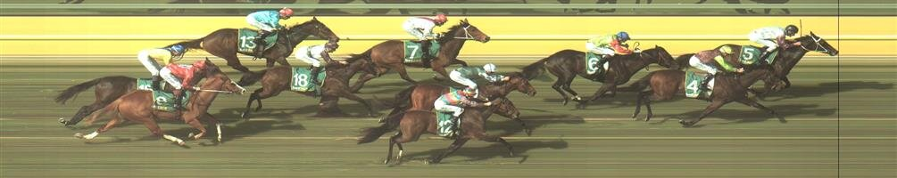 KYNETON Race 5 No. 4 Overkill  Result : 2nd at SP $3.20. Settled in fourth though was three wide in the trip which may have been the difference at the finish as the winner had the cover in the run and won by half a length. Outcome -1.50 Units.    NO IMAGE AVAILABLE  NEWCASTLE Race 5 No. 9 Savapinski  Result : Unplaced at SP $61.00. After running midfield, dropped out in the straight to finish a long last. Outcome -0.08 Units.    NO IMAGE AVAILABLE  NEWCASTLE Race 7 No. 7 Azuro  Result : Unplaced at SP $19.00. Despite running on well in the straight, gave the leaders too much of a start to cause them any concern. Outcome -0.28 Units.