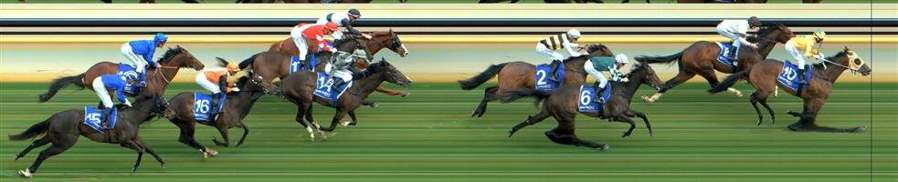 BALLARAT Race 1 No. 13 Sign Seal Deliver  Result : 2nd at SP $10.00. Lead until the final 100m when run down by a horse from the midfield to lose by 3/4 of a length. Outcome -0.56 Units.  BALLARAT Race 1 No. 14 Thought Of That  Result : Unplaced at SP $4.20. Trailed the leader all the way having rails run and finished in a bunch for fourth. Outcome -1.50 Units.