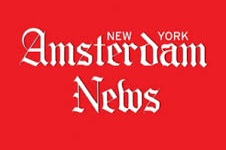 3-29-18 NY Amsterdam News - Armory hosting 18th Annual FIRST NYC Robotics Competition -