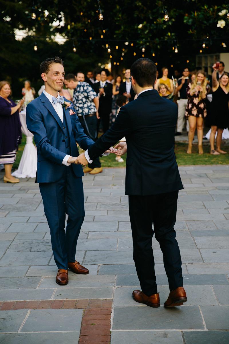 Same Sex VA Wedding Photography 77.jpg