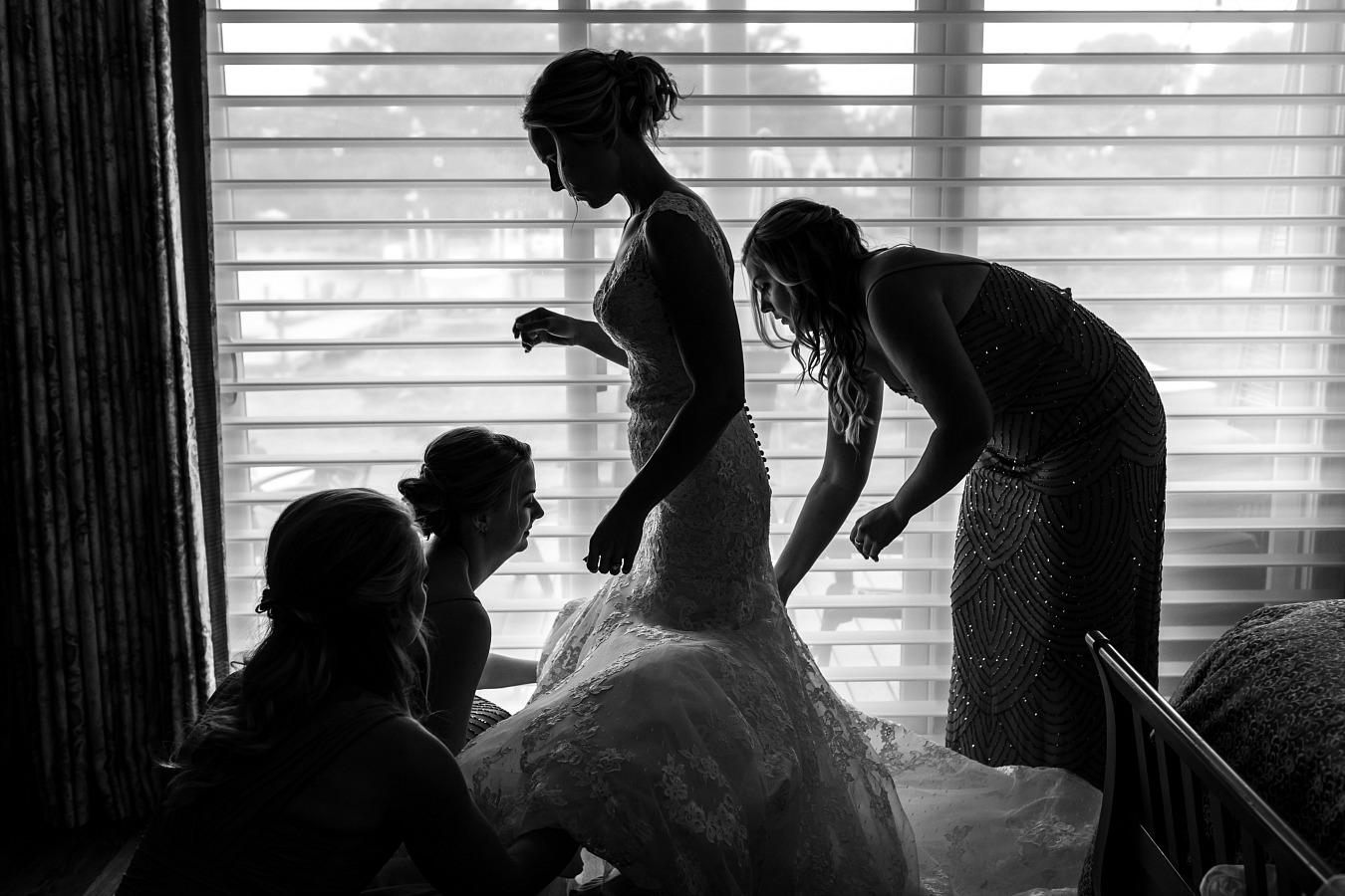Best Wedding Photographers in Norfolk, Virginia