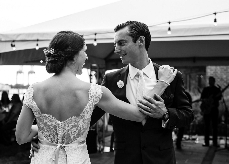 Romantic Wedding Photographers in Norfolk & Hampton Roads Virginia