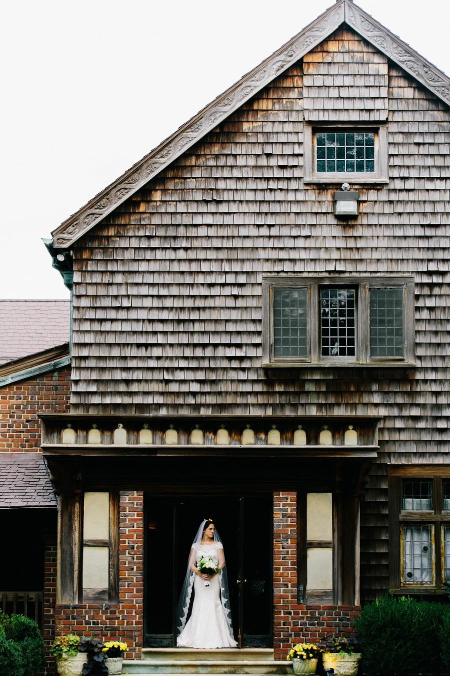 Hermitage Museum & Gardens Wedding Photographer in Norfolk, VA