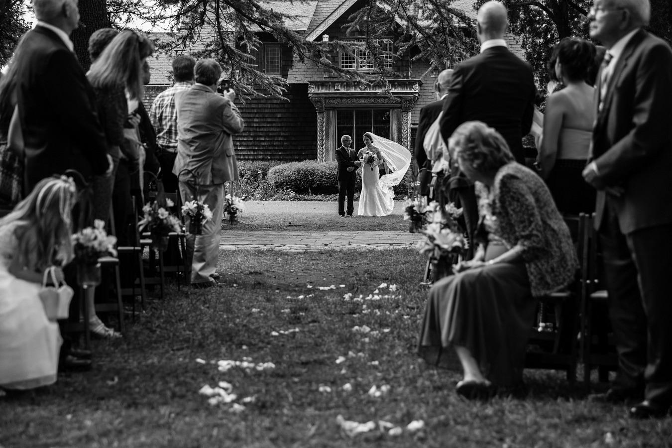 Virginia & DC Fine Art Wedding Photographers Hemitage Museum & Gardens