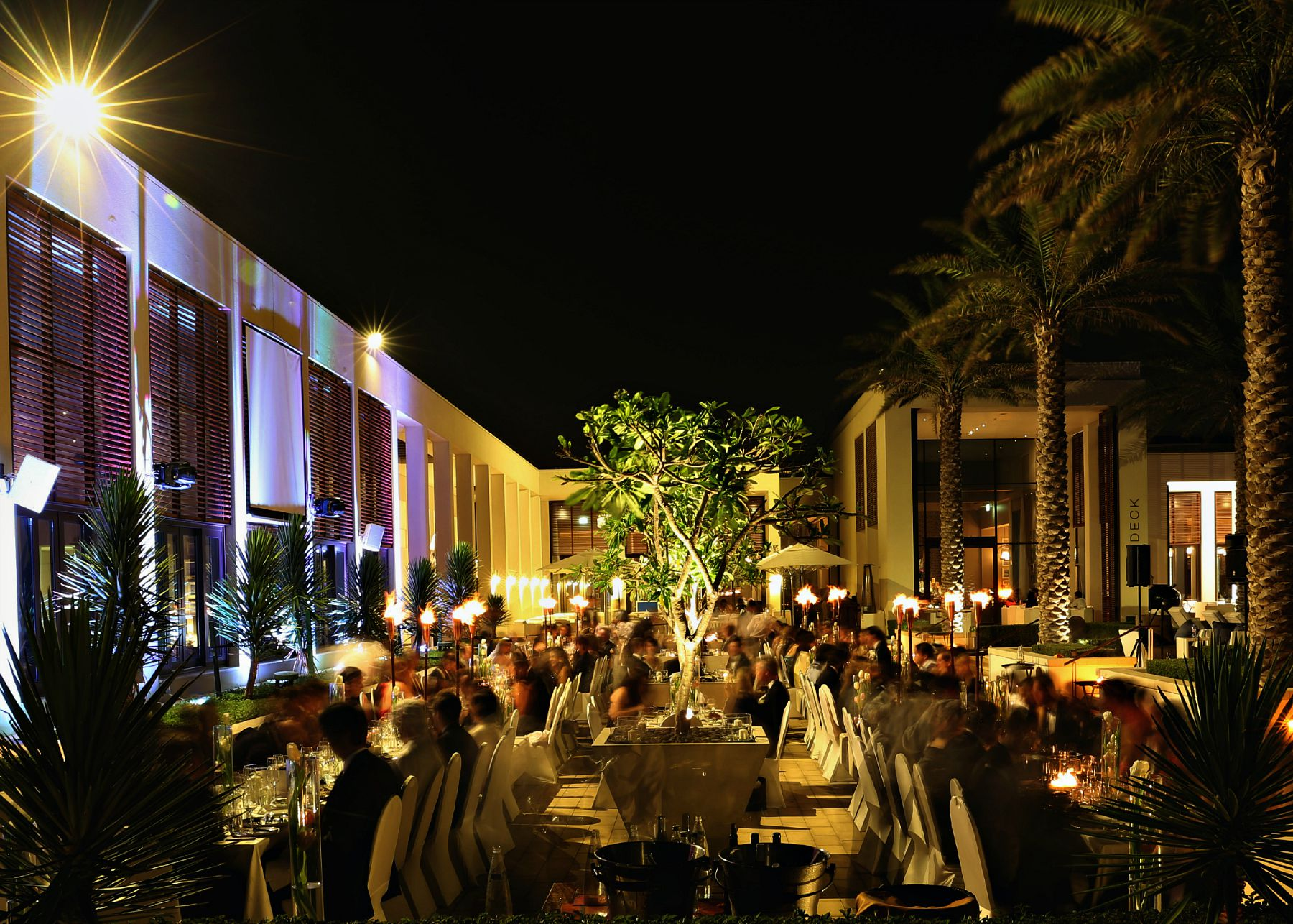 Yas Island Beach Club Wedding Photographers in Abu Dhabi