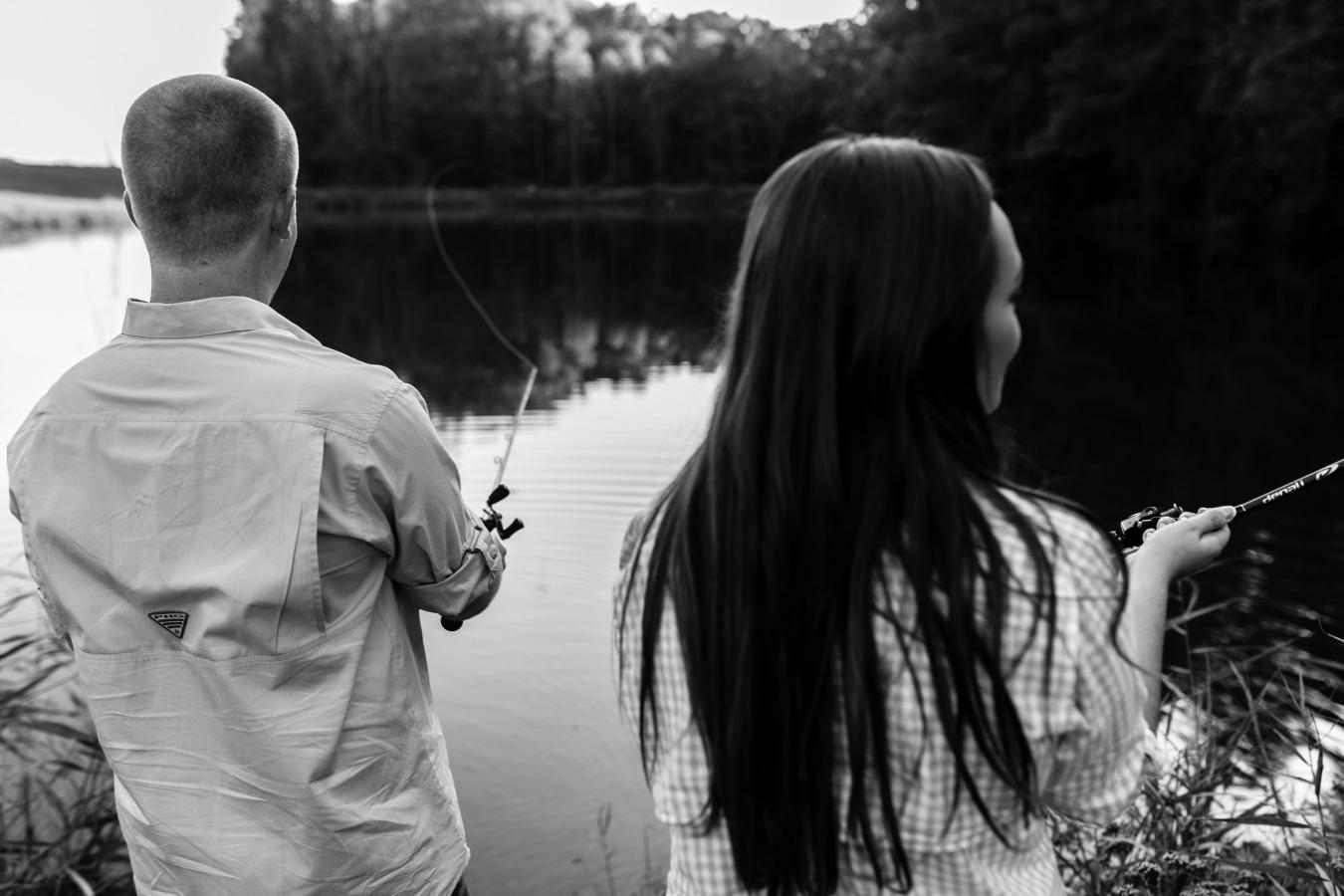 Bass Fishing & Modern Outdoor Lifestyle Photographers