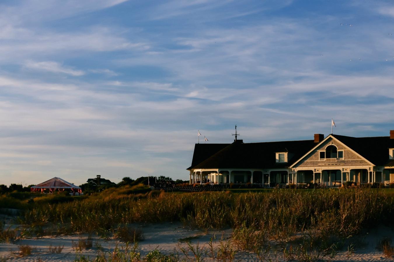 Kiawah South Carolina Ocean Course Wedding Photographers