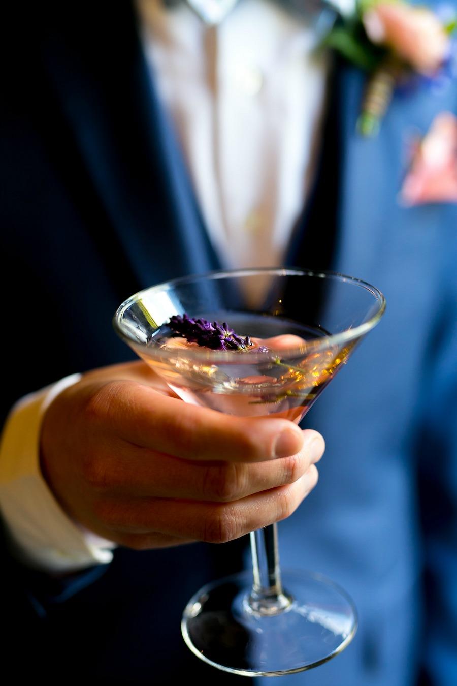 Signature Wedding Cocktails Same Sex Wedding