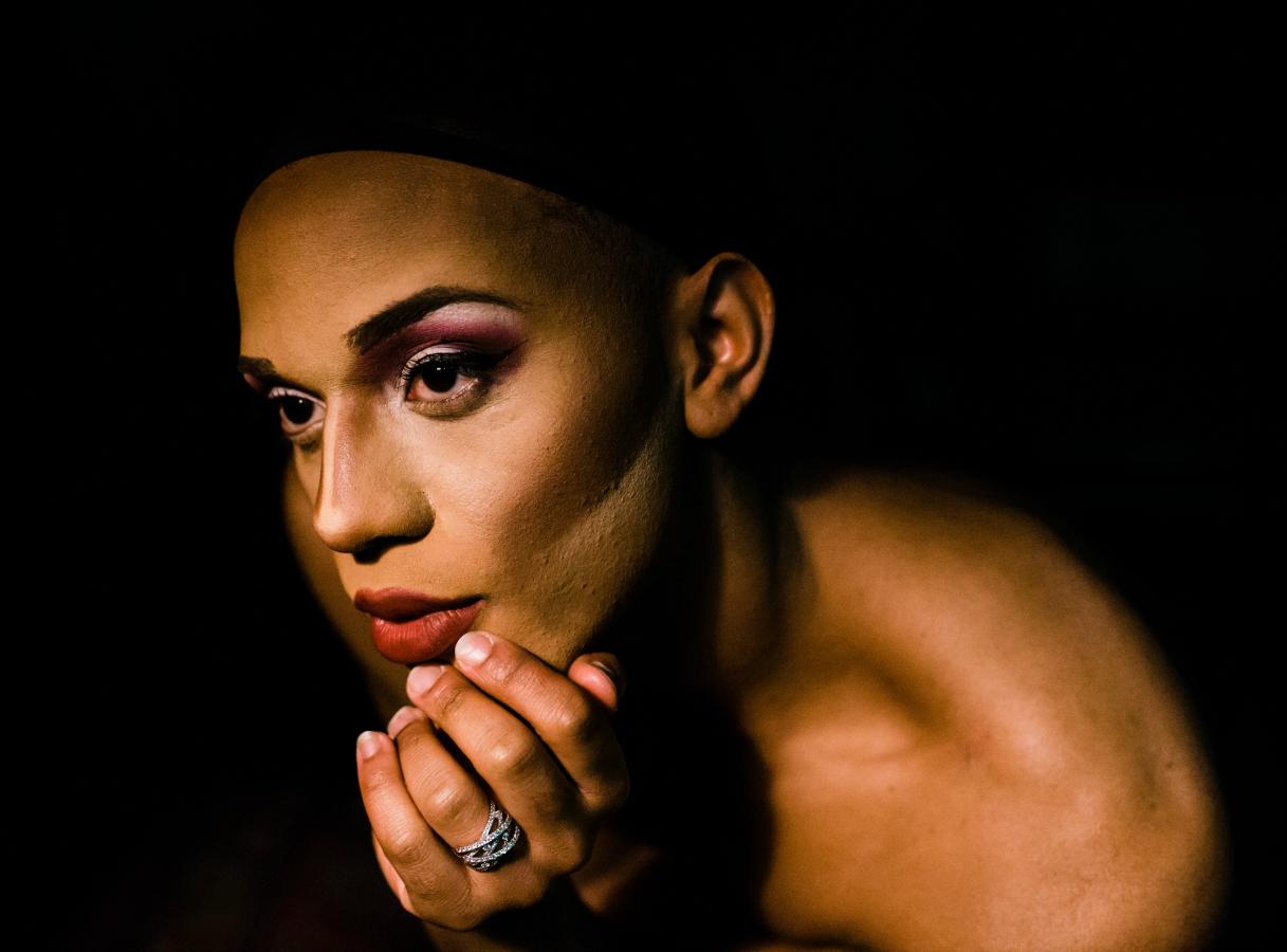 Dance, Drag & Theater Portrait Photographers