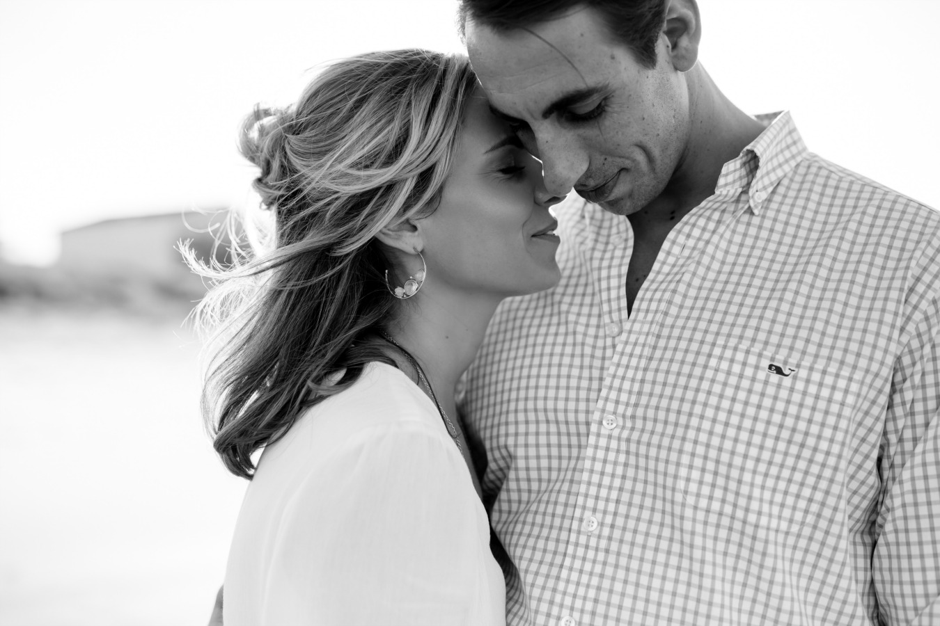 Modern Engagement Session Photographers in Virginia Beach