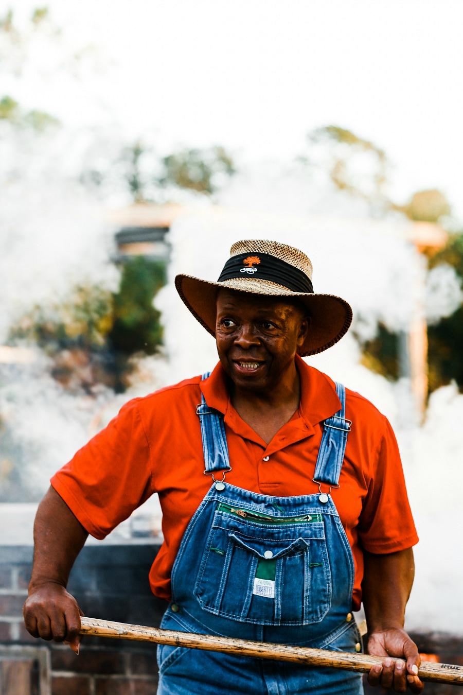 Charleston South Carolina Low Country Food & Lifestyle Photographer