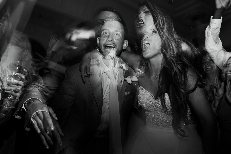 Fun & Creative Wedding Photographers Destination Wedding