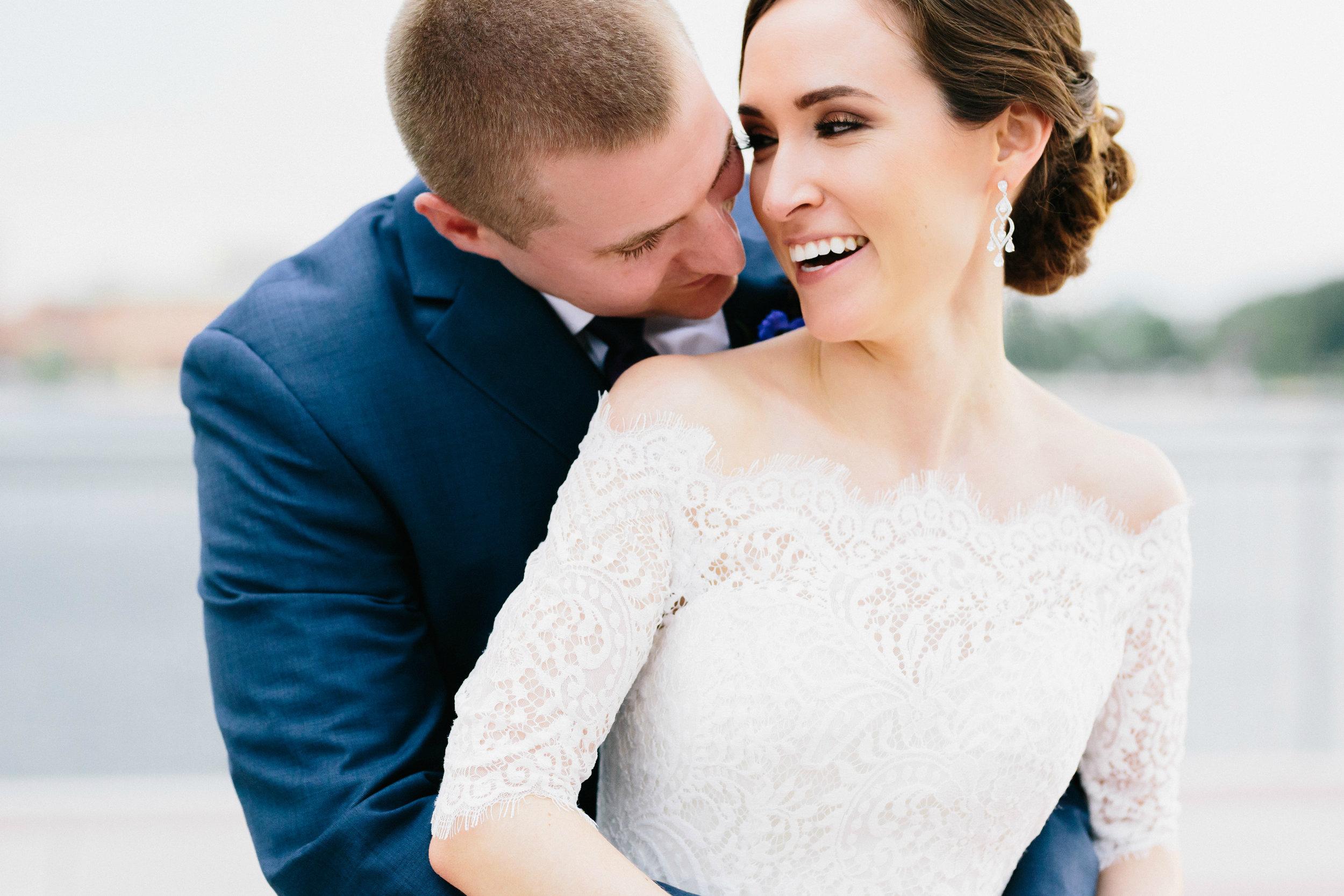 Top Hampton Roads Wedding Photographers