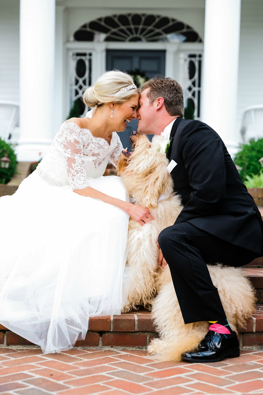 Editorial Wedding Photographer in Virginia & Washington DC