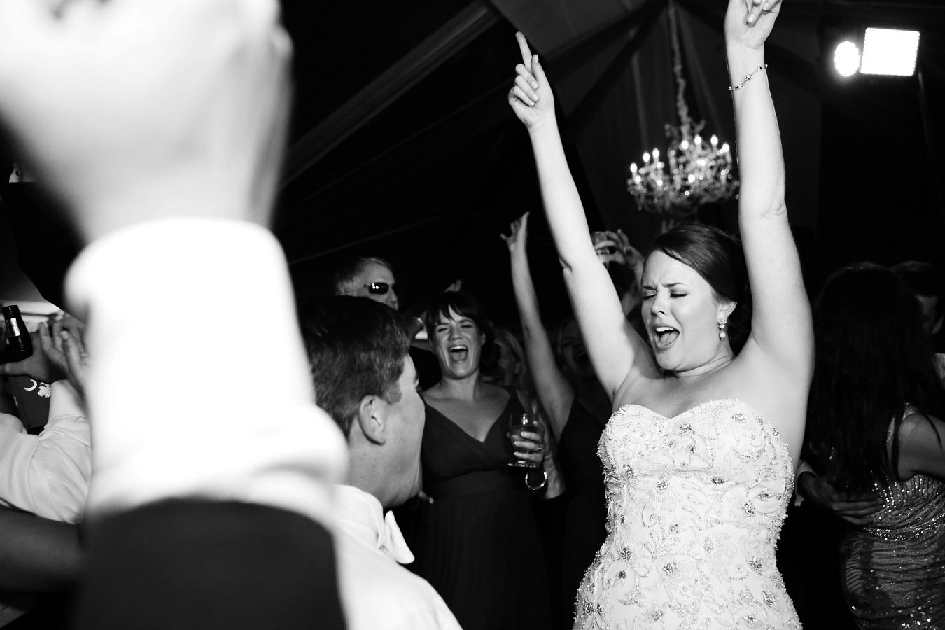 Live Wedding Band in Charleston South Carolina Photographers