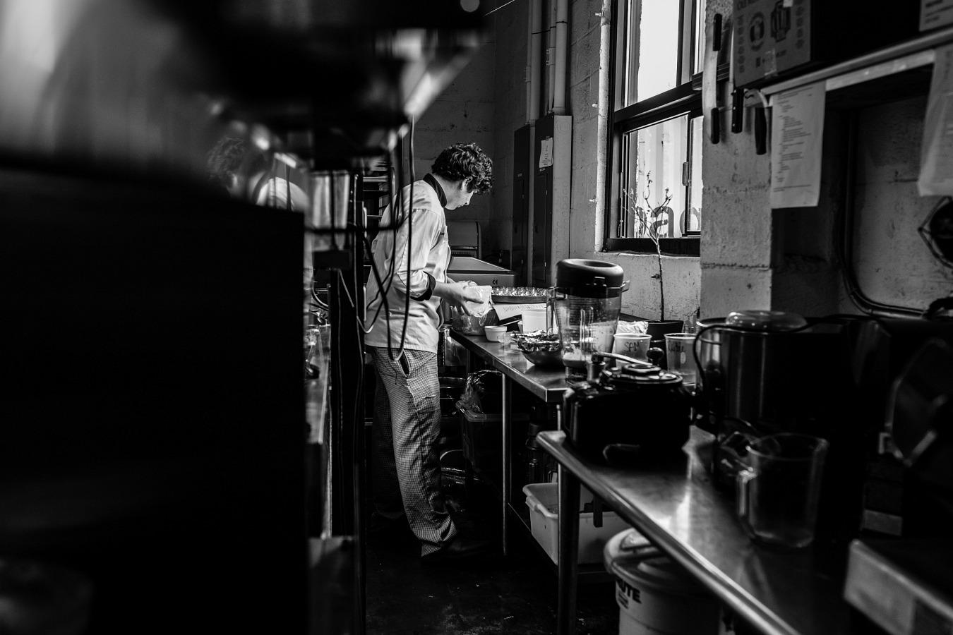 Chef & Restaurant Photographers in Virginia Beach