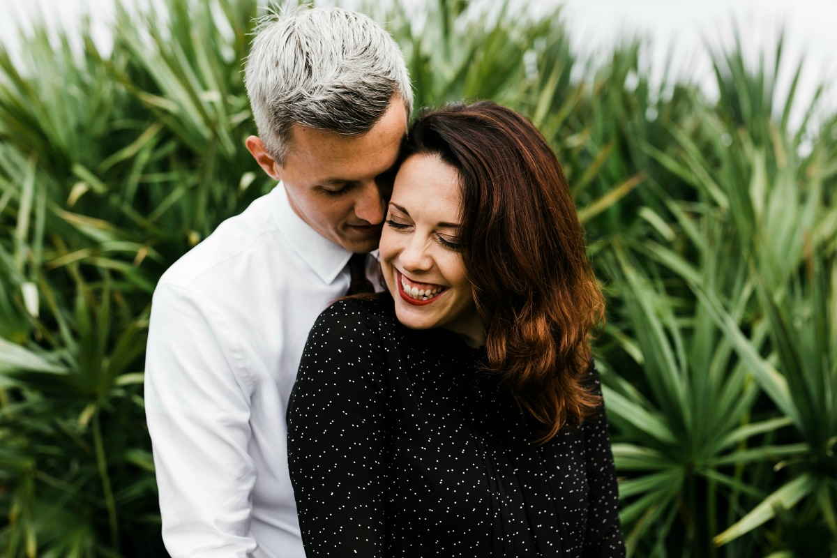 St. Augustine Engagement & Wedding Photographers