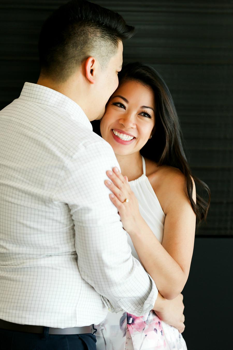 Unique Engagement Photo Locations