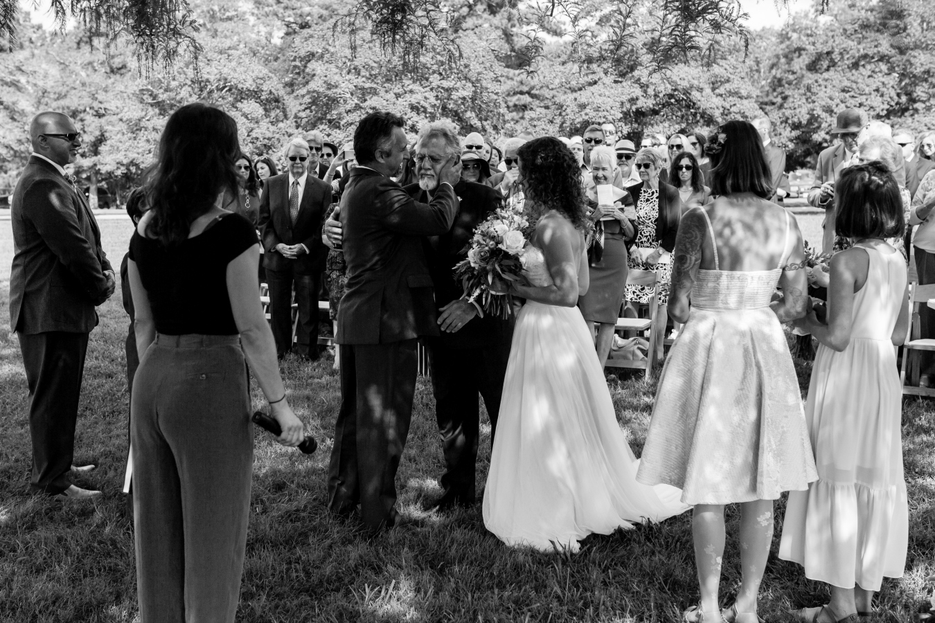 Honest Wedding Photography Moments