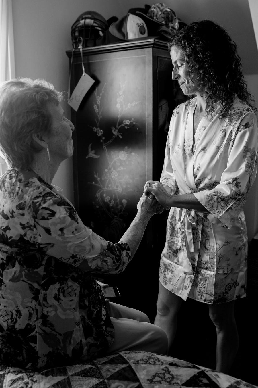 Documentary Wedding Photographers in Virginia