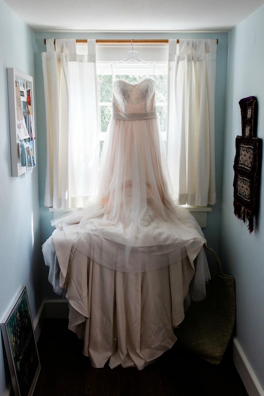 Blush Bridal Studio Wedding Dress