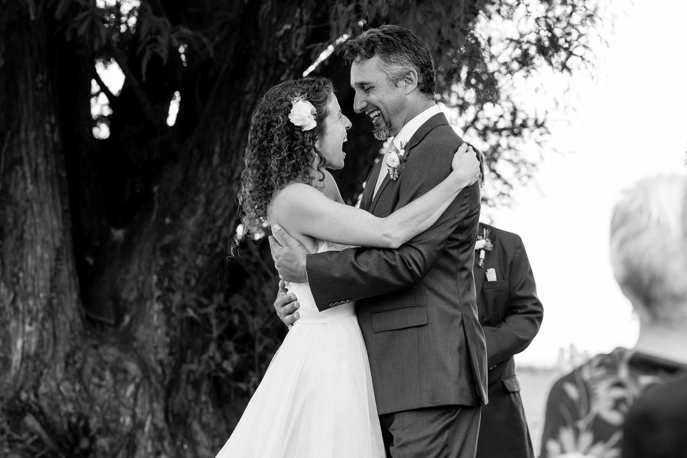 Lion's Bridge & Mariner's  Museum Wedding Day