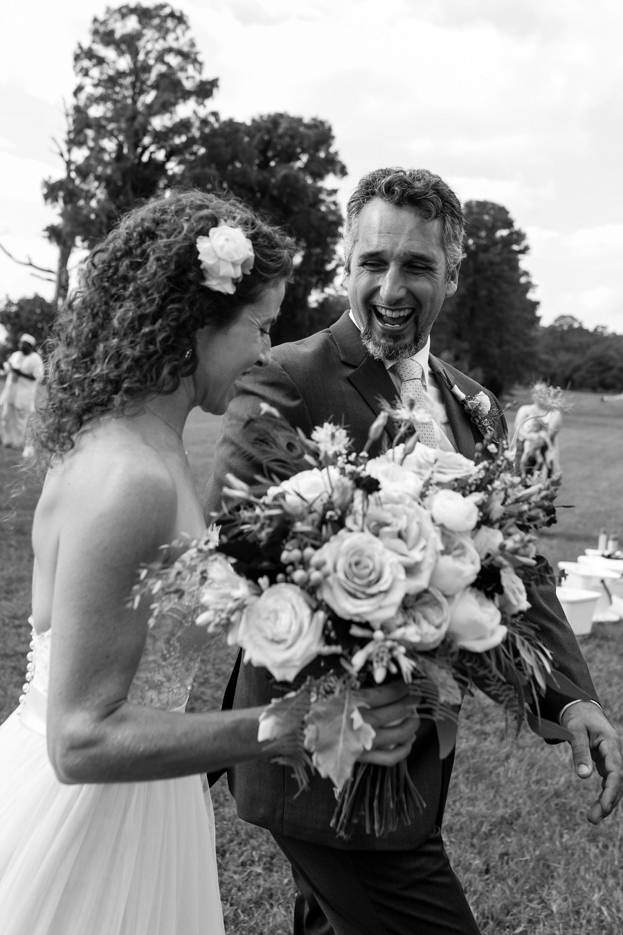 Wedding Photography by Lindsay Collette in Virginia