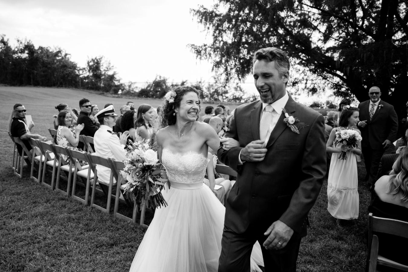 Mariner's Museum Newport News Wedding