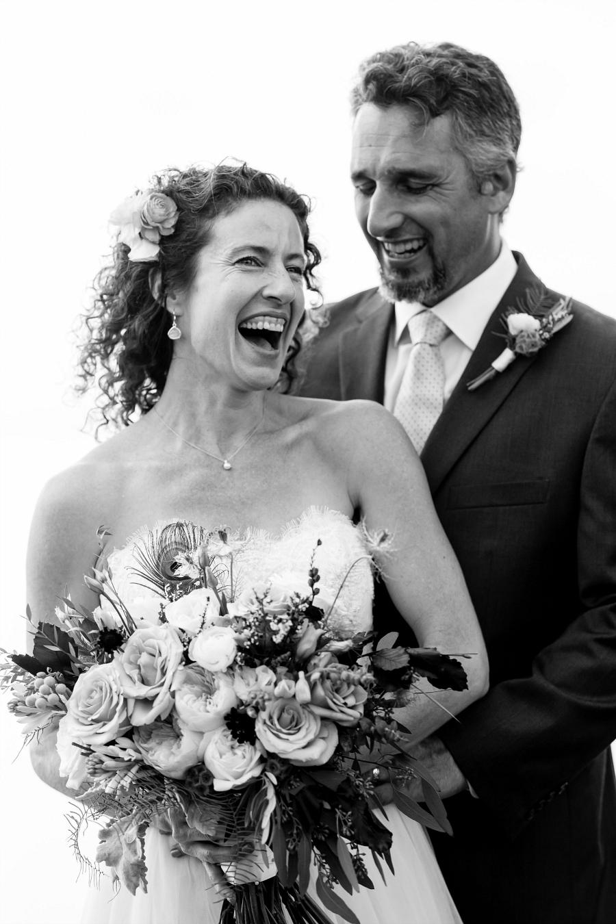 Studio Posy Wedding Day Florals for Bride